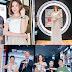 CWNTP 天梭表台北101概念店揭幕 安心亞出席揭幕儀式