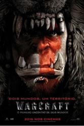 Warcraft: O Primeiro Encontro de Dois Mundos Dublado
