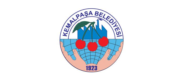 İzmir Kemalpaşa Belediyesi Vektörel Logosu