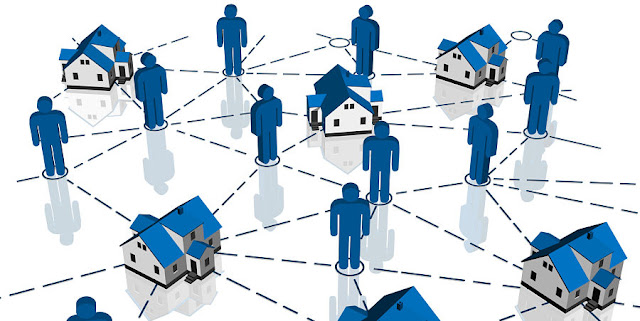 S&T | How the Blockchain will Transform Housing Markets