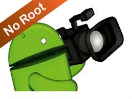 Cara Merekam Layar Android Tanpa Root