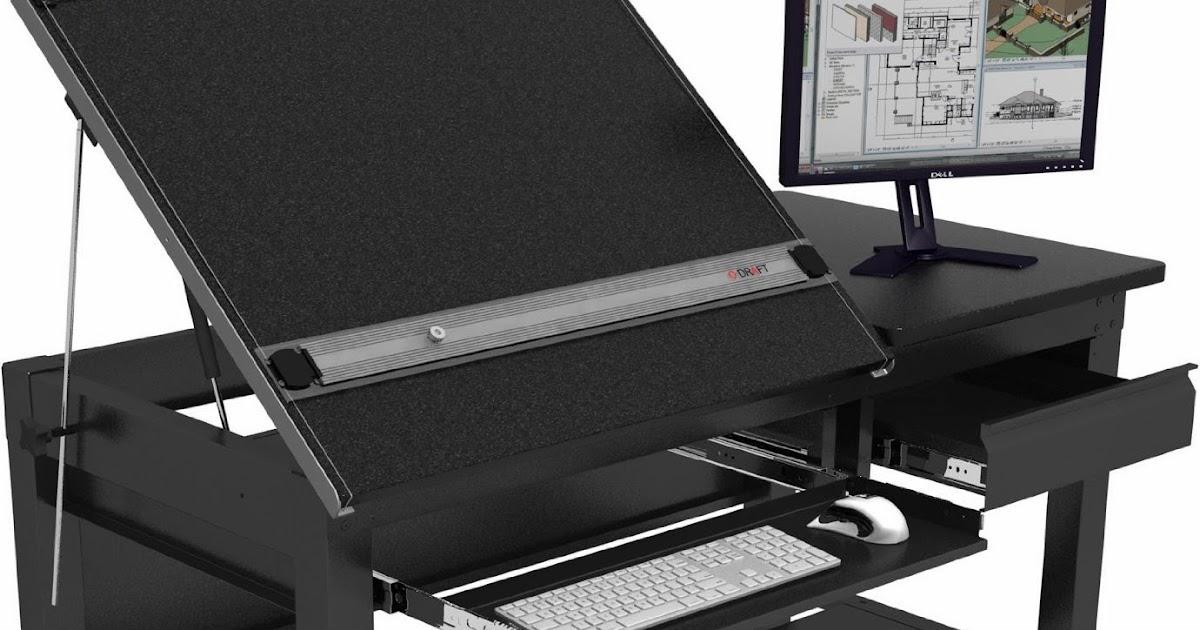 Drafting Table Desk Drafting Table Computer Desk