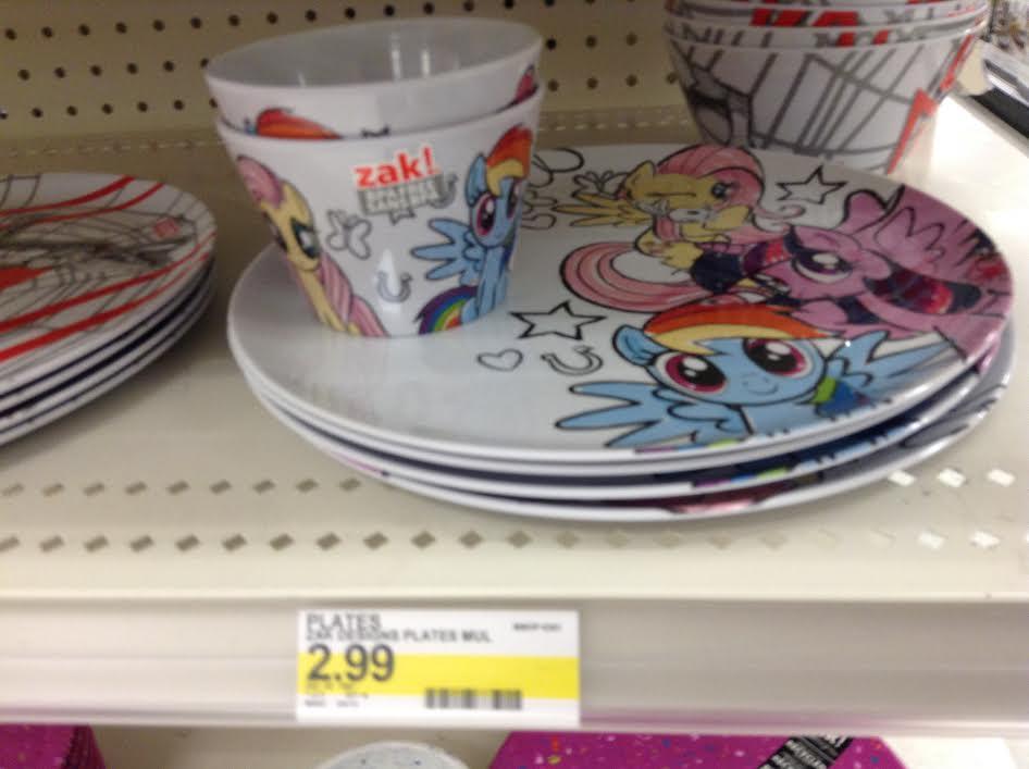 Inspirational Plates Set