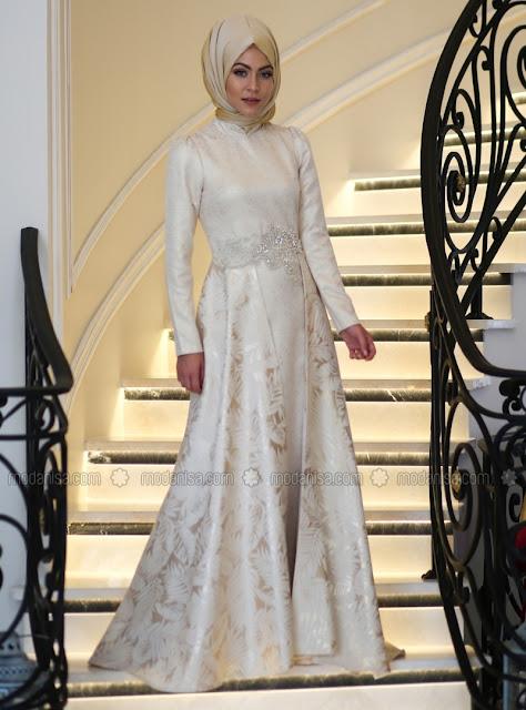 robe-de-soirée-hijab-style-turque