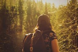Mau Coba Solo Traveling? Lihat Dulu Kekurangan dan Kelebihannya