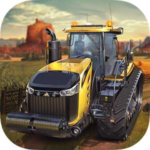 Farming Simulator 18 1.0.0.6 (Original & Mod) APK + Data