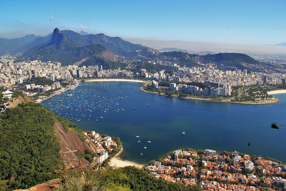 Get your Smart Guide for Rio Free!