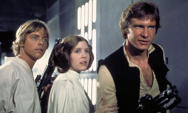Ranking Star Wars. Episodio IV: Una Nueva Esperanza