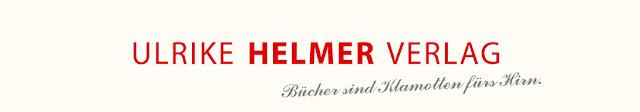 https://www.ulrike-helmer-verlag.de/