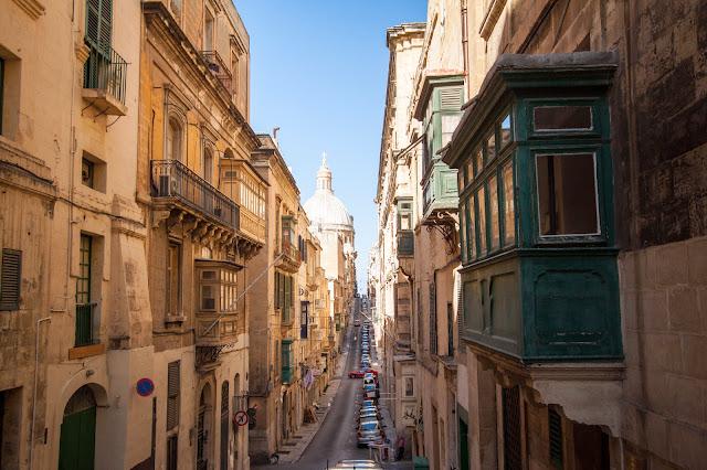 La Valletta-Bovindi