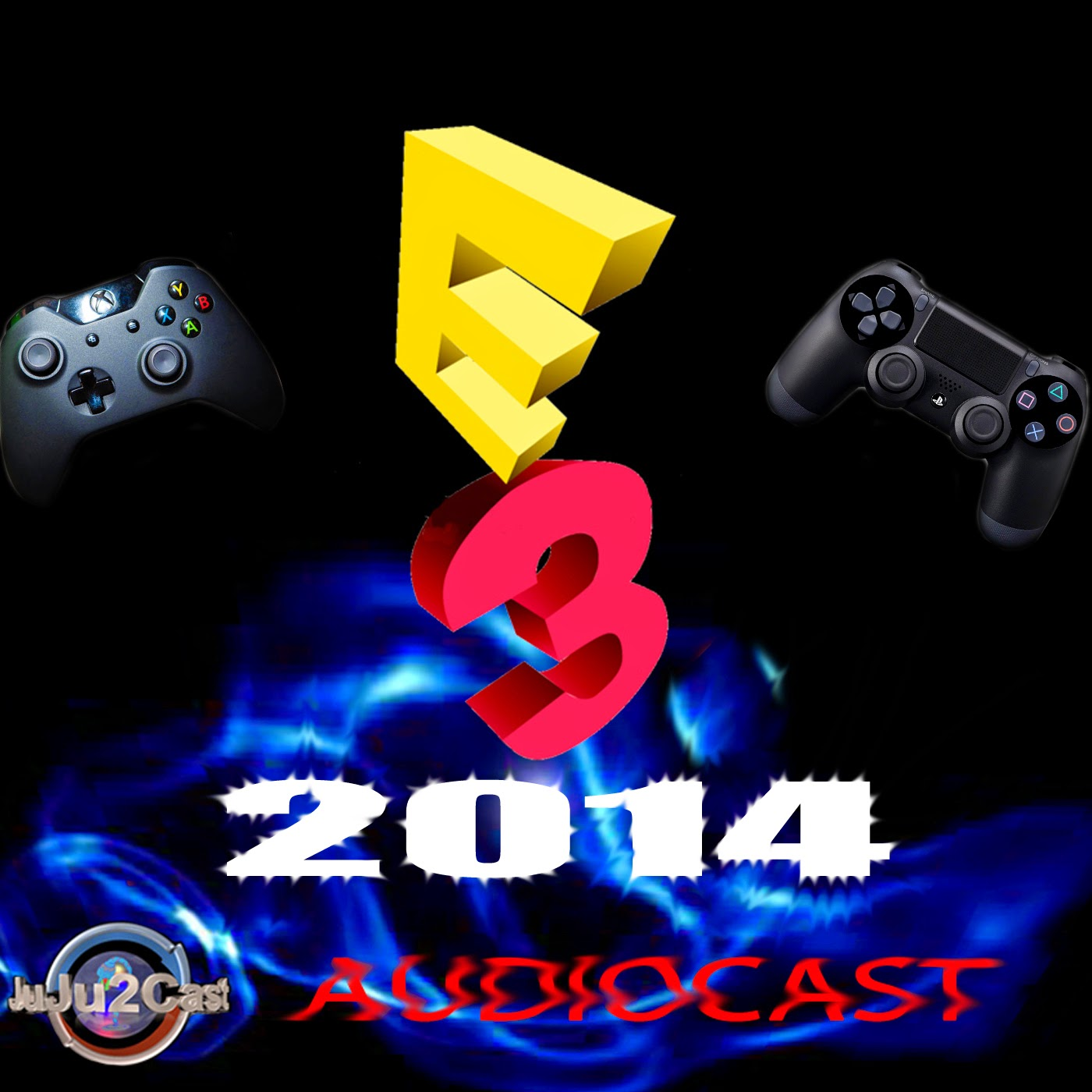 E3 Gamer PodCast