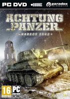 Achtung Panzer: Operation Star Complete Edition (PC) 2012