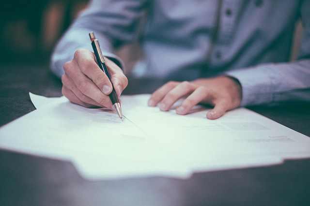10 Contoh Surat Pengunduran Diri Kerja Yang Baik Dan Sopan ( Dengan Berbagai Alasan )