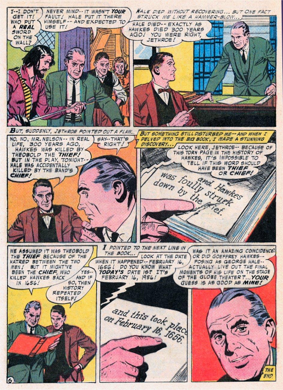 Read online World's Finest Comics comic -  Issue #160 - 32
