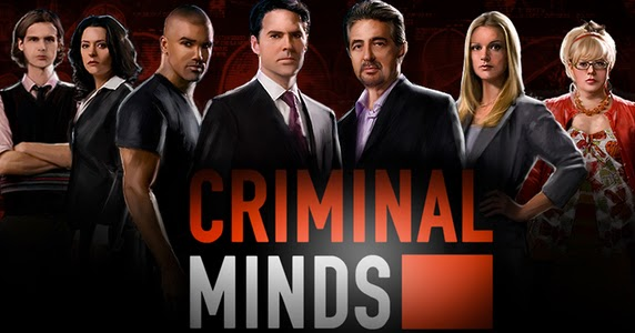 Mentes Criminales Temporada 1 Capitulo 3