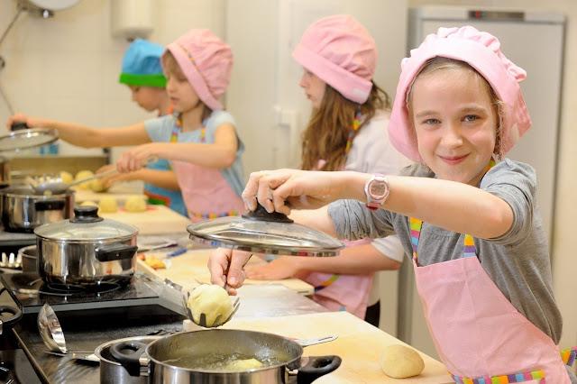 Peluang Usaha di Rumah Katering Anak Sekolahan