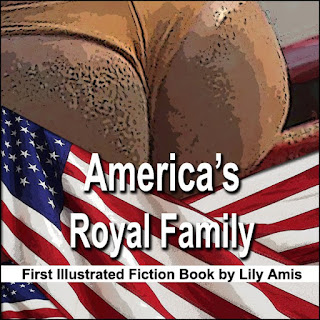 https://www.amazon.com/Americas-Royal-Family-Adult-Version-ebook/dp/B01JZJVNN4/ref=sr_1_4?ie=UTF8&qid=1474008148&sr=8-4&keywords=lily+amis