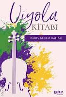 Viyole Kitabı Barış Kerem Bahar -PDF