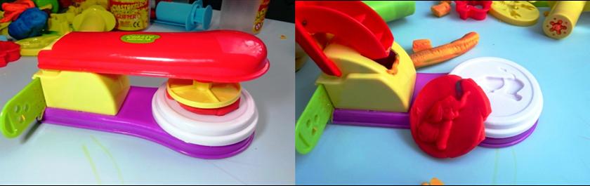 Masa plastyczna Easy Creative