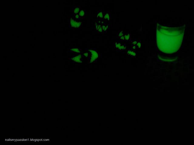 Projekt z Rainbow Lyll - Straszydło