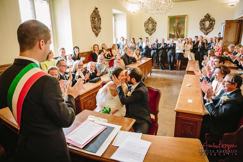 documentary Italy wedding photographer