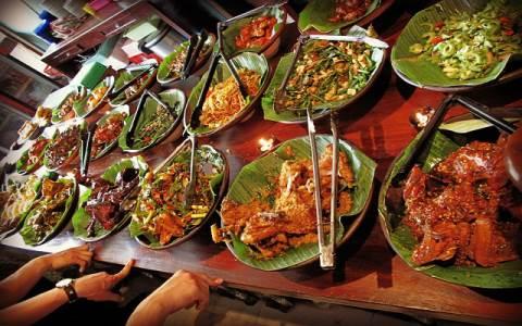 restoran unik di jakarta, 4 Rekomendasi Resto di Jakarta yang Berkonsep Unik