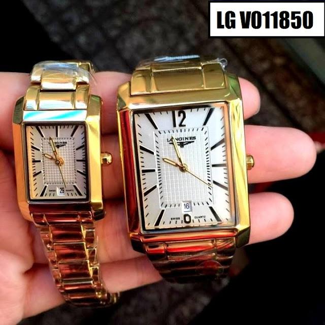 đồng hồ nam, đồng hồ cặp đôi