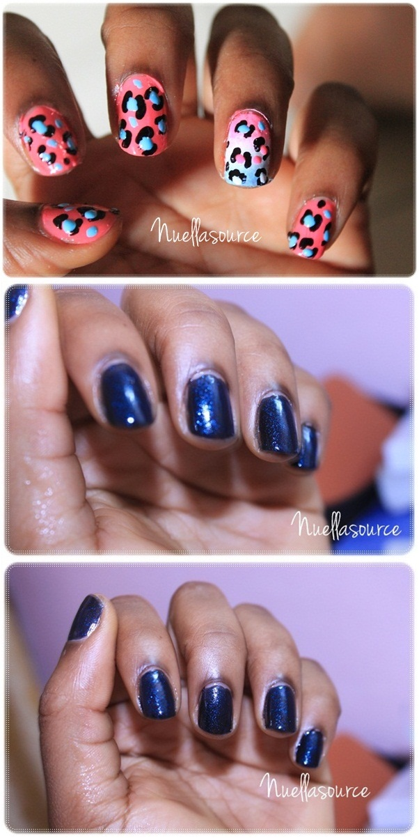 Nail Art Nuellasource
