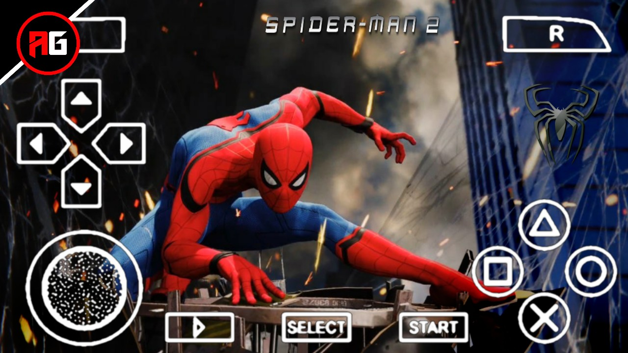 Download the amazing spider man 1 game for pc highly compressed