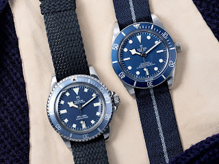 Tudor's new Black Bay Fifty-Eight TUDOR+Black+Bay+FIFTY-EIGHT+13