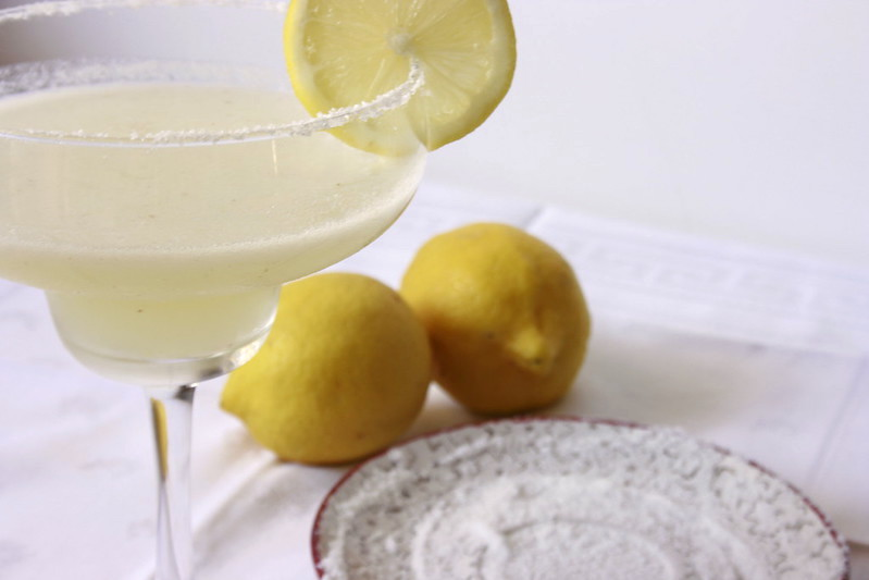 Margarita Recipe Thermomix