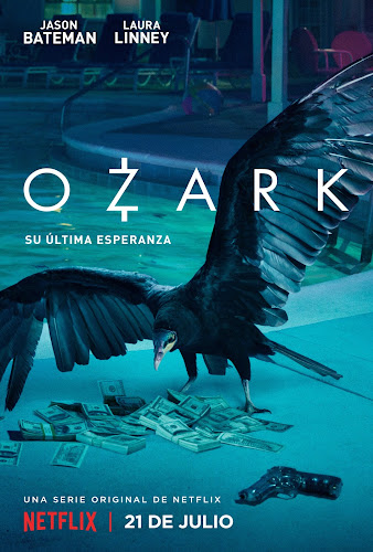 Ozark Temporada 1 (WebRip 720p Ingles Subtitulada) (2017)