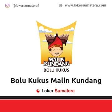 Lowongan Kerja Padang: Toko Oleh-oleh Bolu Kukus Malin Kundang Juni 2021