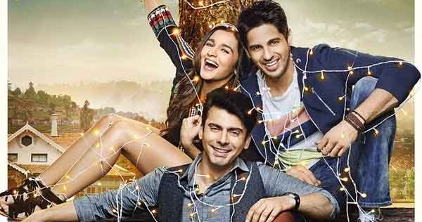 Rock N Roll: Saathi Rey Chords - Kapoor And Sons