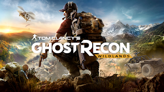 Ghost Recon Wildlands free download pc game full version