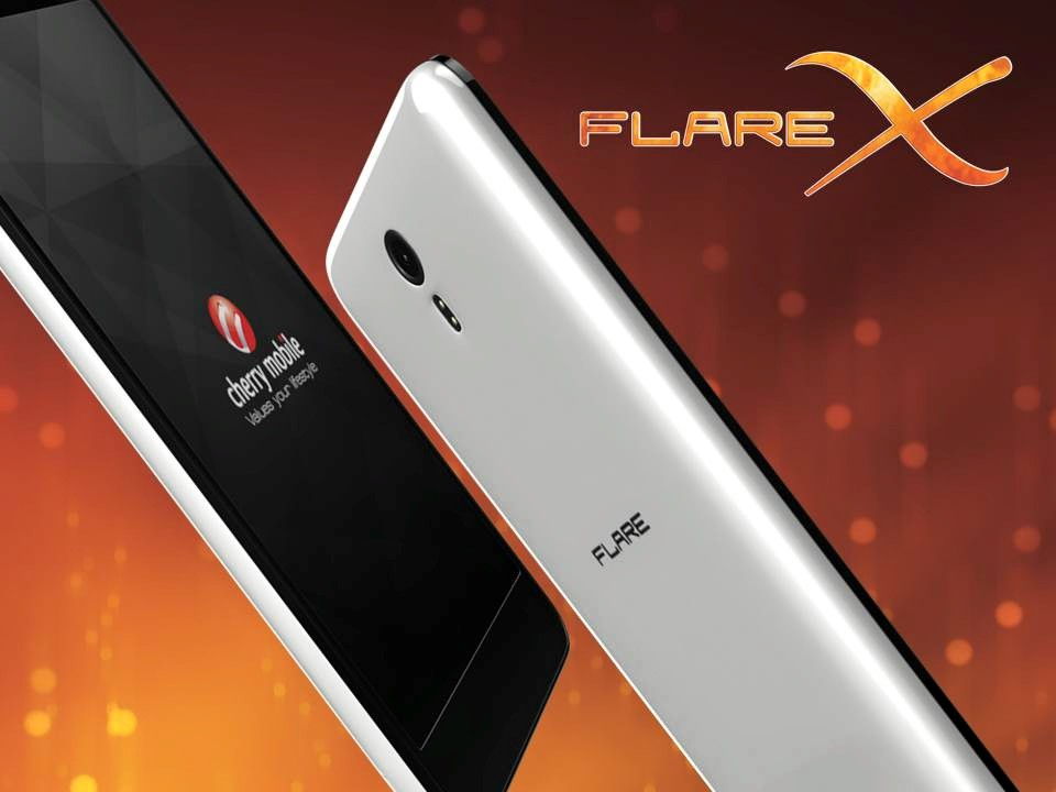 b4548169c5b Cherry Mobile Flare X Specs Review  5.5-inch full HD