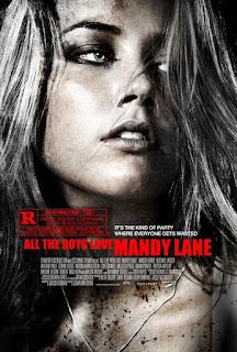 Khủng Bố Mandy Lane