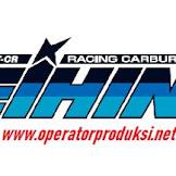 Loker PT. Keihin Manufacturing Operator Produksi 2019