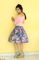 Janani Iyyer in Skirt ~  Exclusive 045.JPG