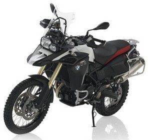 Harga BMW F 800 GS Adventure
