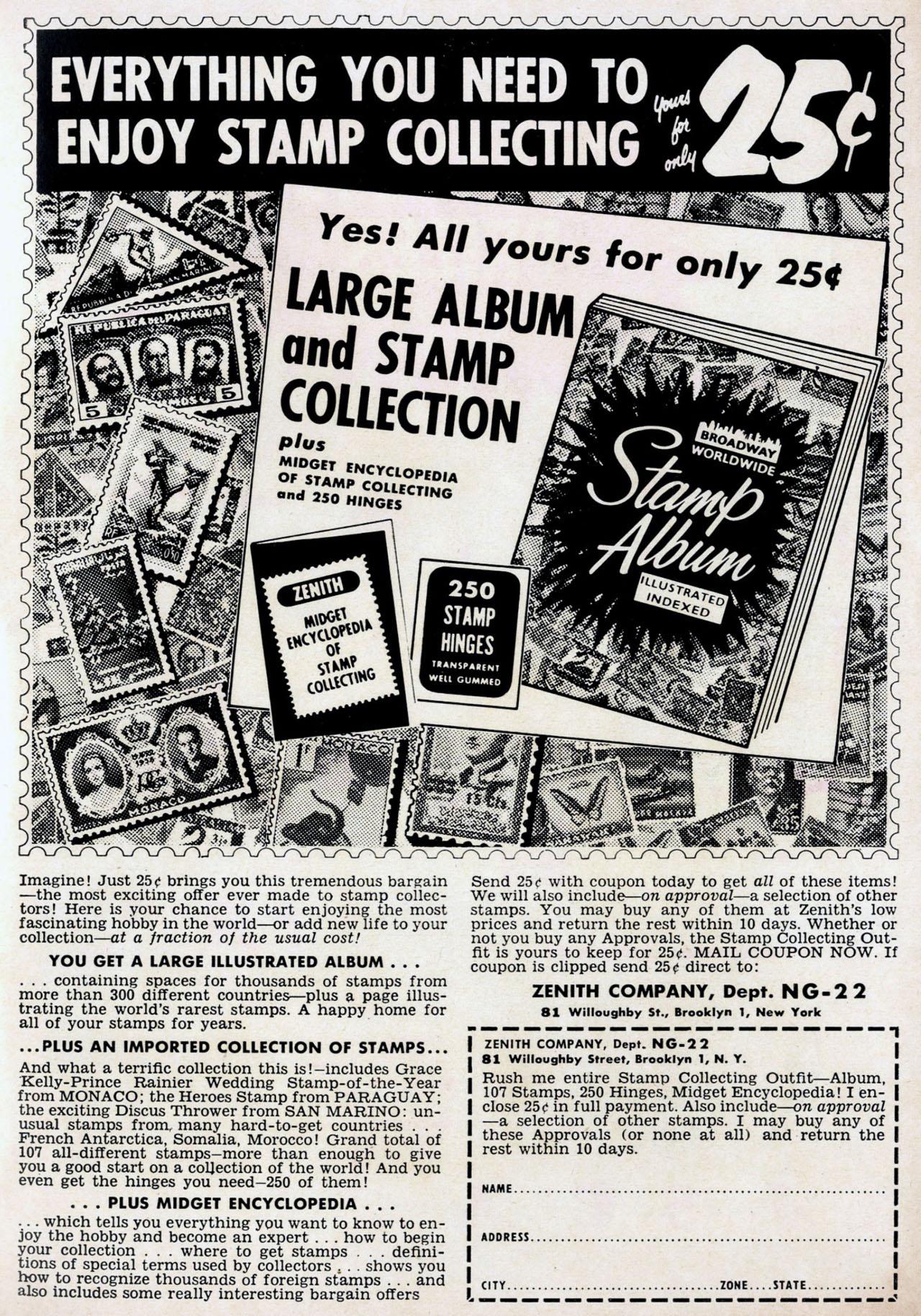 Read online Detective Comics (1937) comic -  Issue #265 - 35