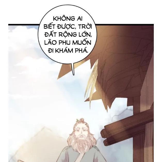 Nàng Phi Cửu Khanh - Thần Y Kiều Nữ chap 27 - Trang 8