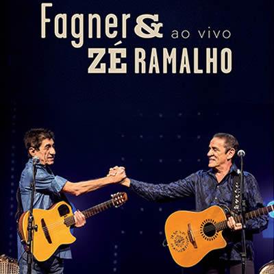 Fagner - Fagner e Zé Ramalho (Ao Vivo)