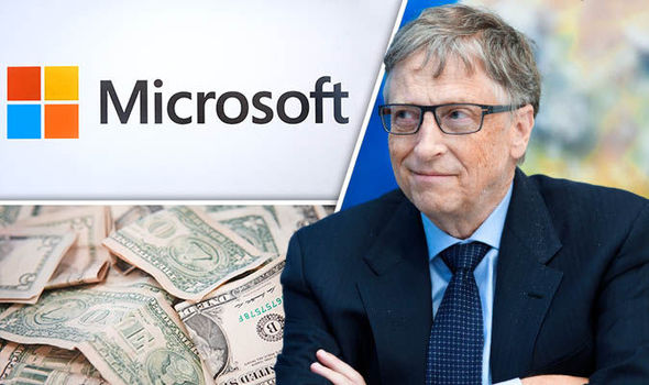 Bill gates | owner of Microsoft | interesting fact and information
