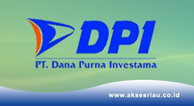PT Dana Purna Investama Pekanbaru
