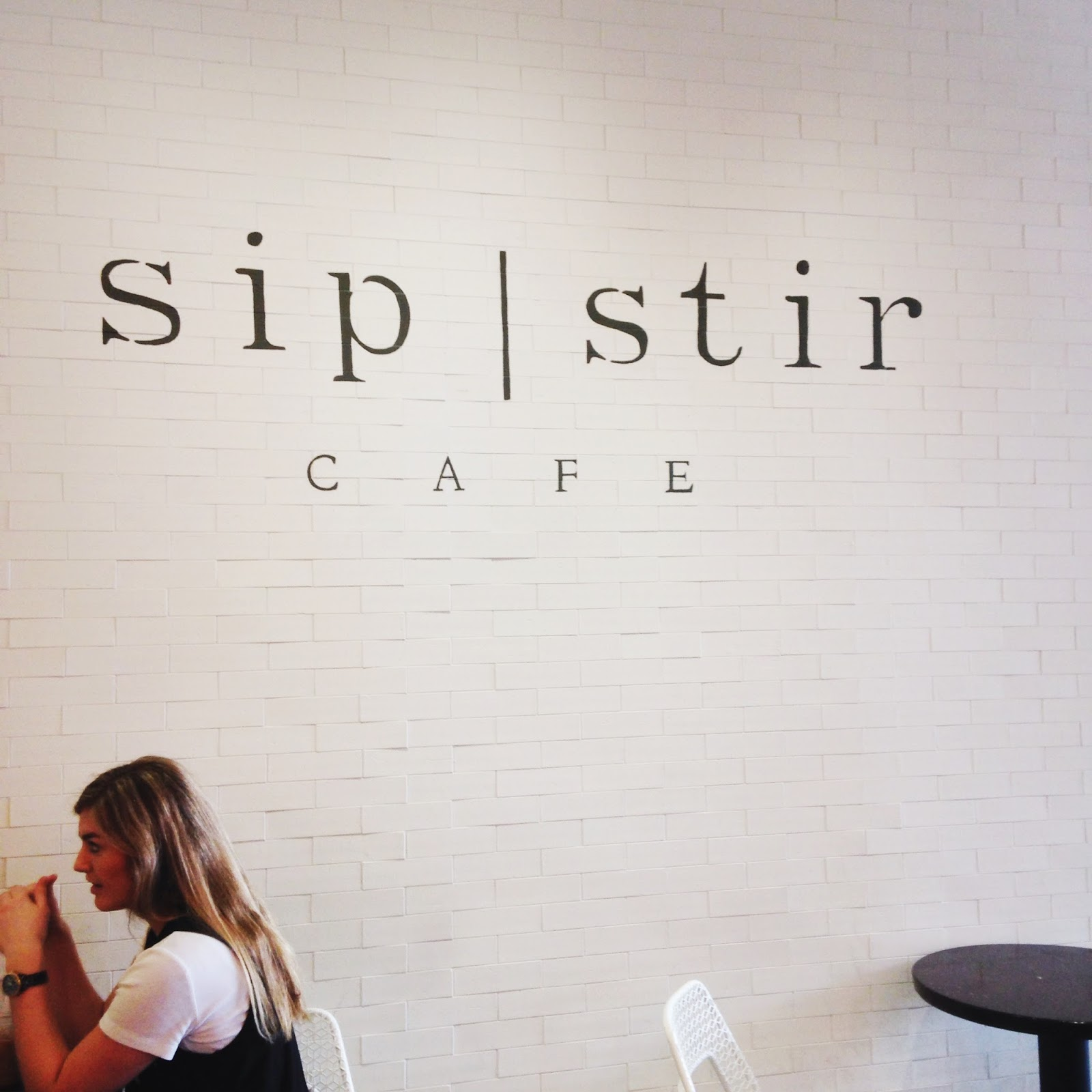 Sip | Stir Best Coffee Shops in Dallas