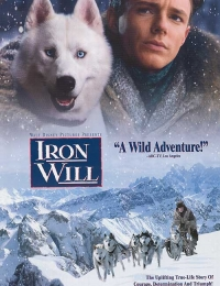 Iron Will | Bmovies
