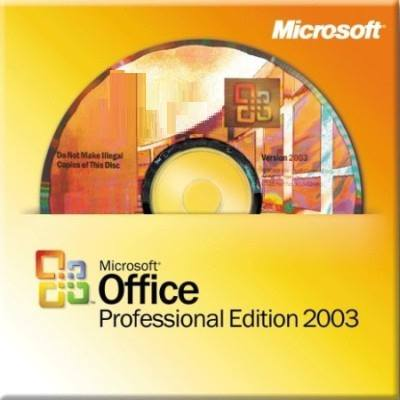 Microsoft Office 2003 Free Download Full Version
