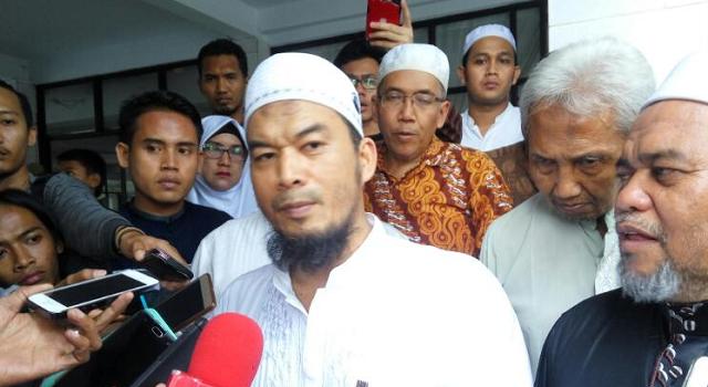 Rizieq Ngamuk & Marah Besar Sama Presidium Alumni 212 Gara Gara....