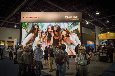 Đơn vị thi công màn hình led p4 chính hãng tại Yên Bái